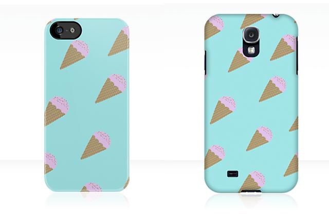 Phones_icecream