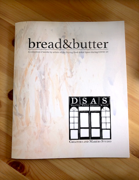 bread and butter publication regional arts victoria